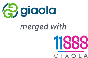giaola merged with 11888